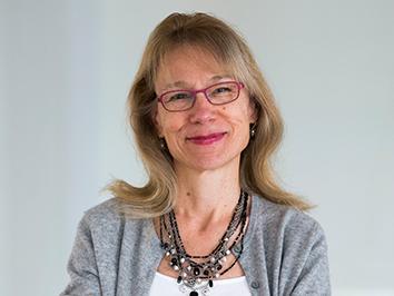 Susan Rather