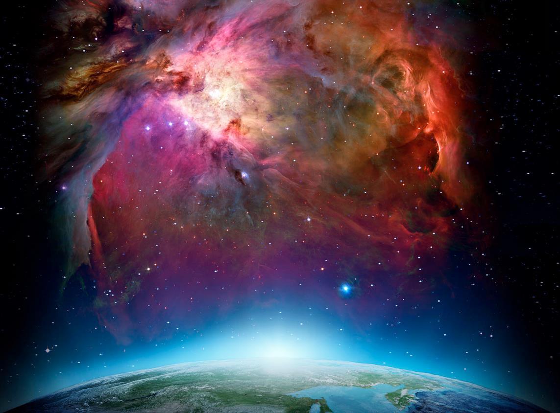 Hidden Universe - IMAX