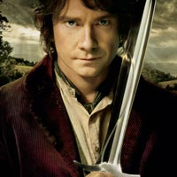 The Hobbit on IMAX