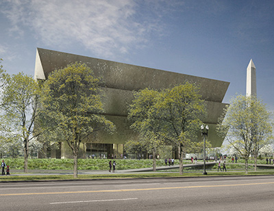Smithsonian's National Museum of African American History and Culture