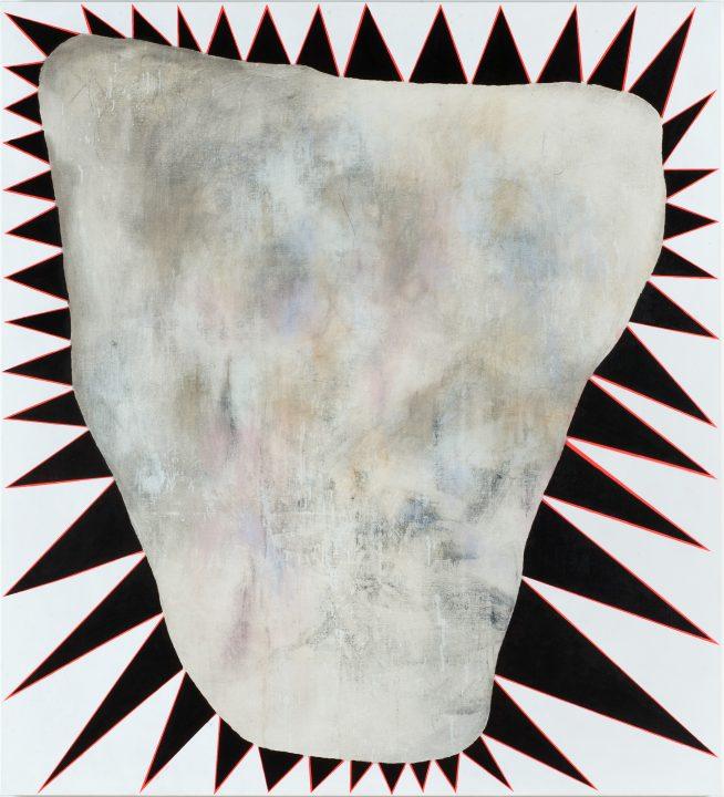 Abstract art work