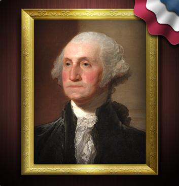 Americas Presidents App for iPad