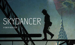SkyDancer Film