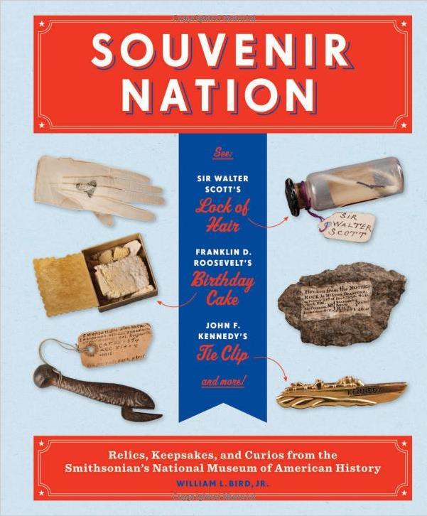 Souvenir Nation book cover