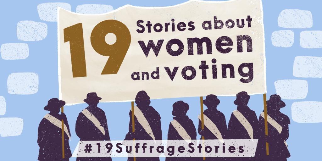 suffrage graphic
