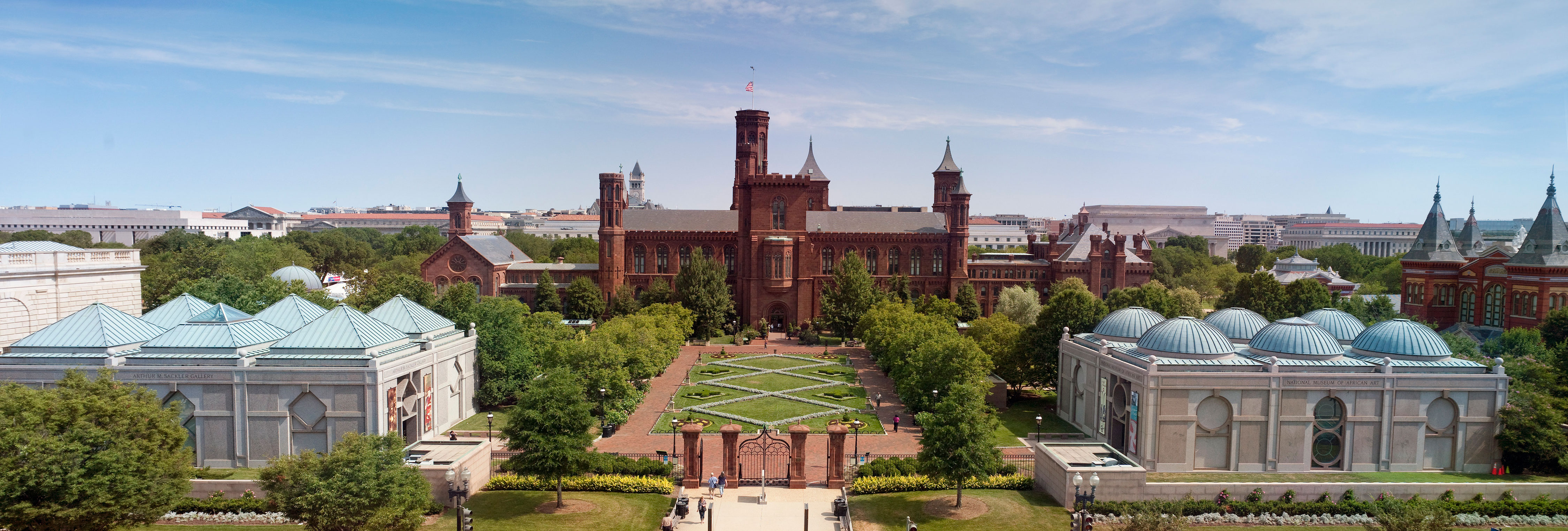 Support and Join| Smithsonian Institution