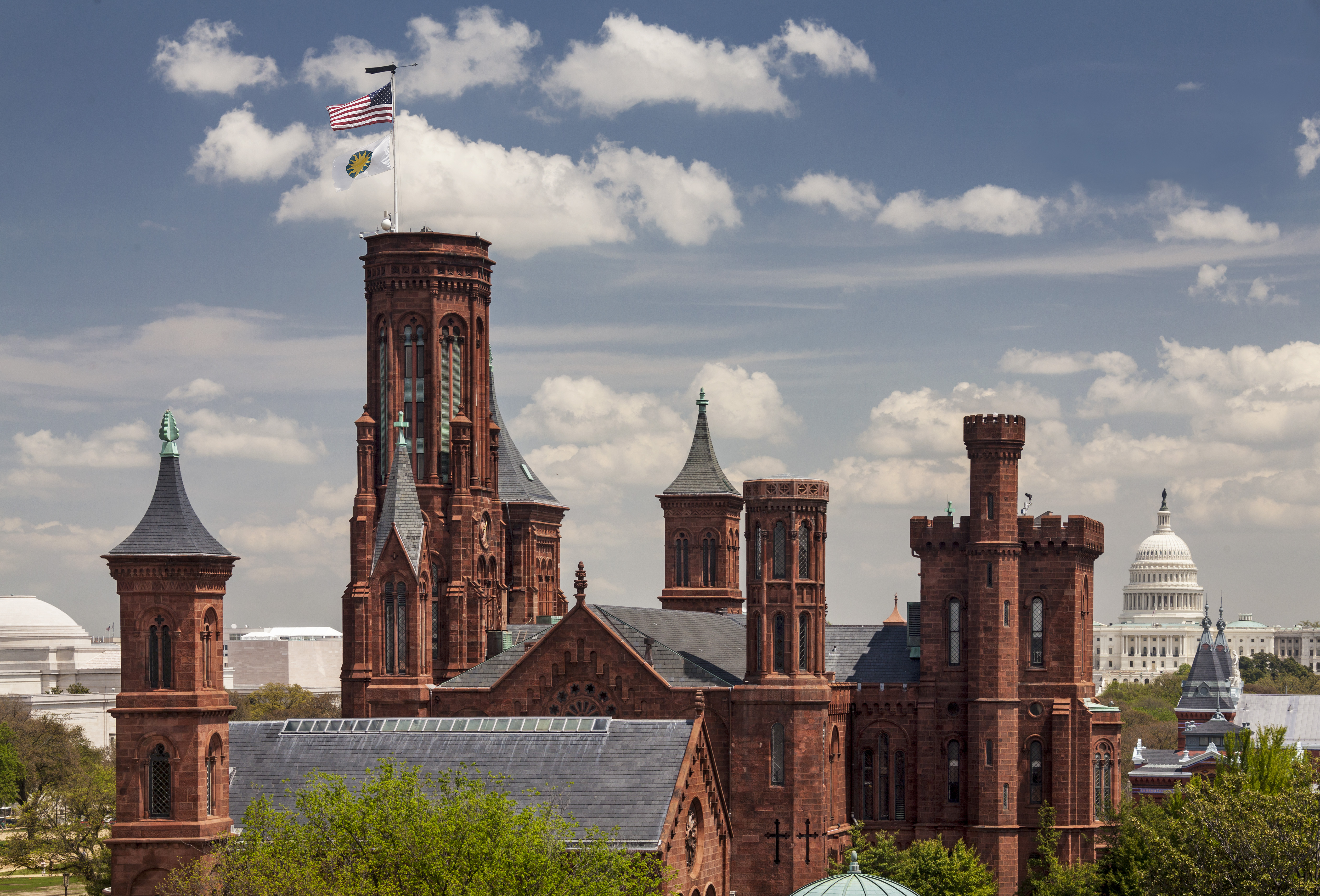 Internships at the Office of General Counsel| Smithsonian ...