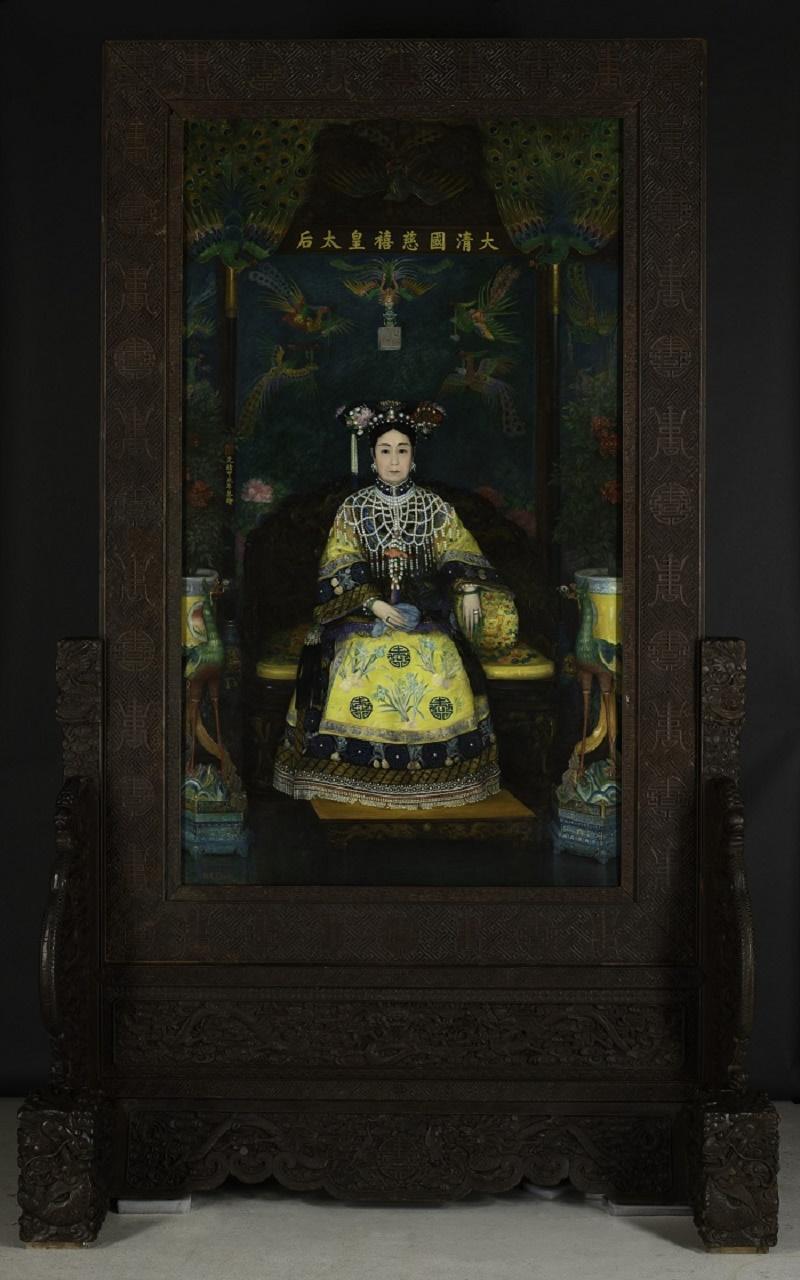 Last Empress, Cixi
