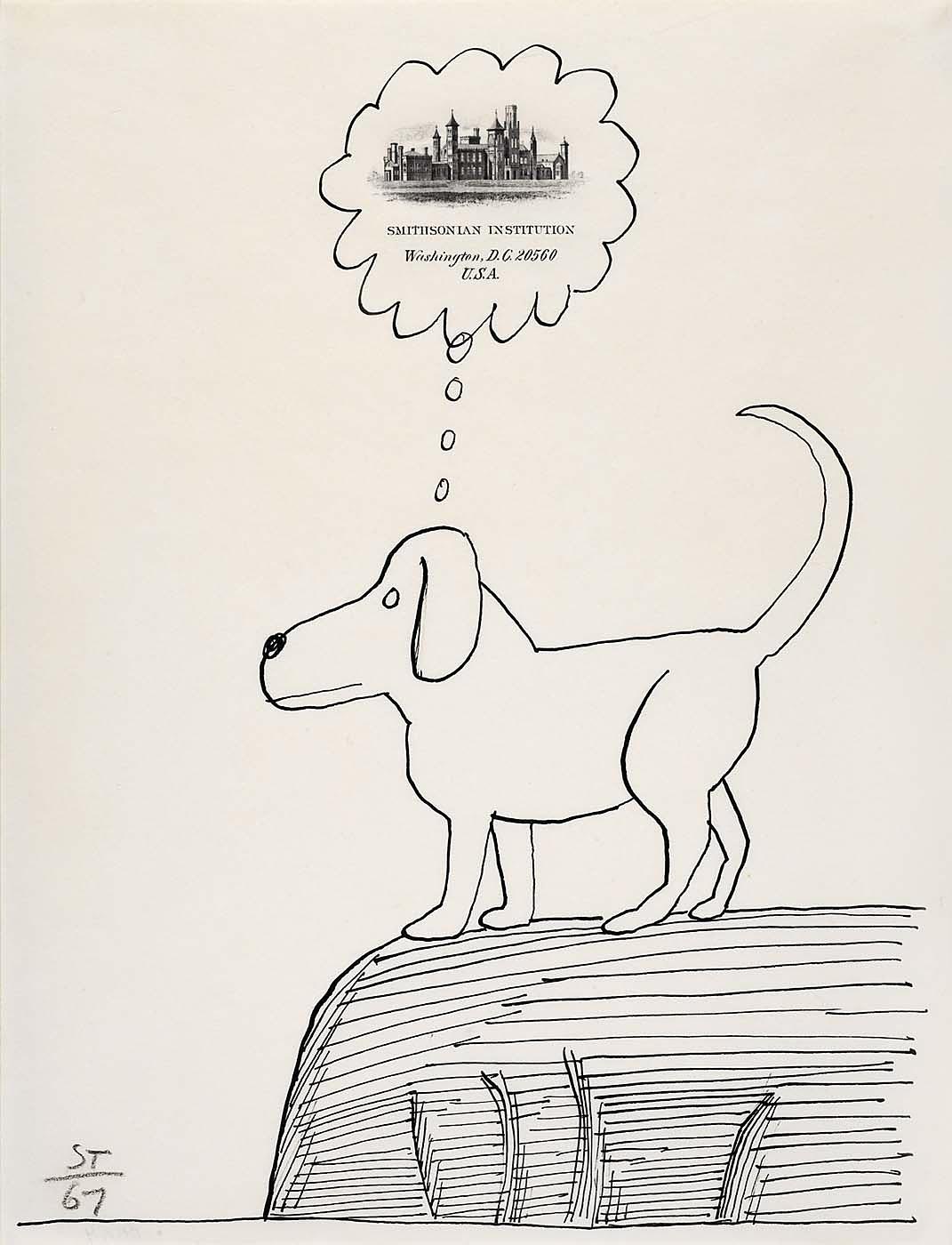 Steinberg Dog
