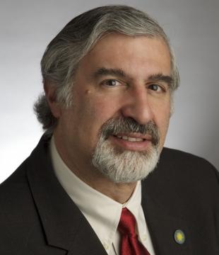 Portrait of Richard Kurin