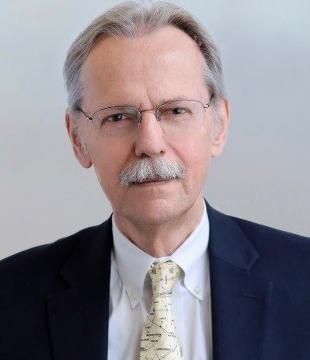 Charles R Alcock