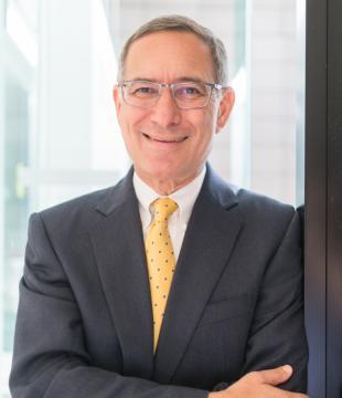 Elliot Gruber