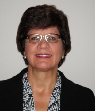 Cathy Helm