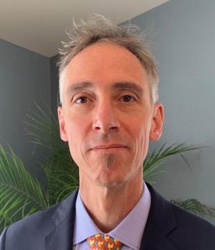 Headshot of Joshua Tewksbury
