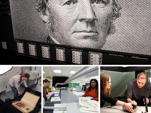 Mass digitization, Digitization Program Office