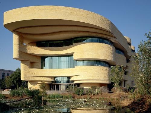 NMAI building