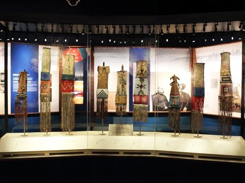 treaties exhibition