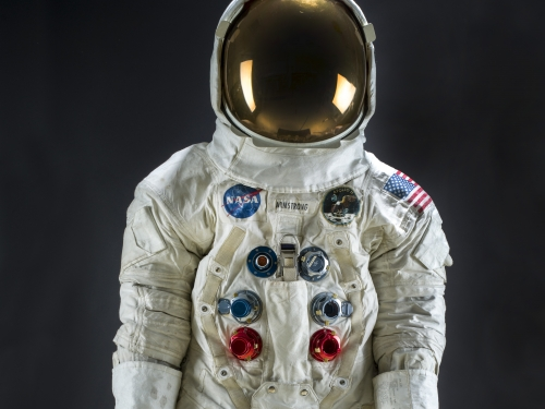 Armstrong Space Suit