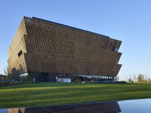 NMAAHC museum