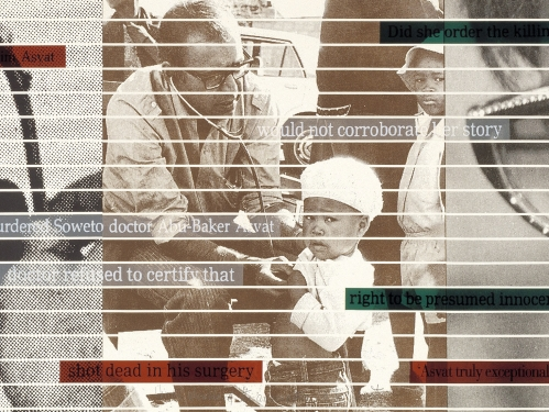 Winnie Mandela and the Assassination of Dr. Asvat