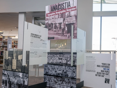A Right to the City: ANACOSTIA