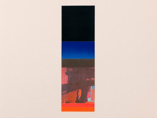 George Morrison - Red Rock Variation