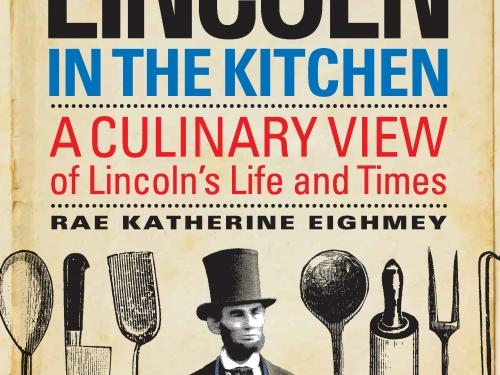 Abraham Lincoln in the Kitchen