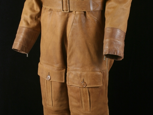 Amelia Earhart's Flight Suit