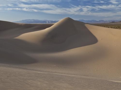 Cadiz Dunes Wilderness, California