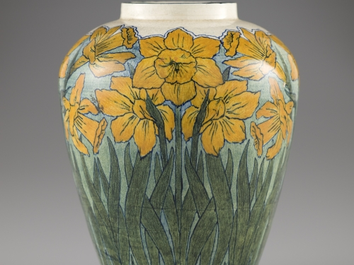 Vase 1897