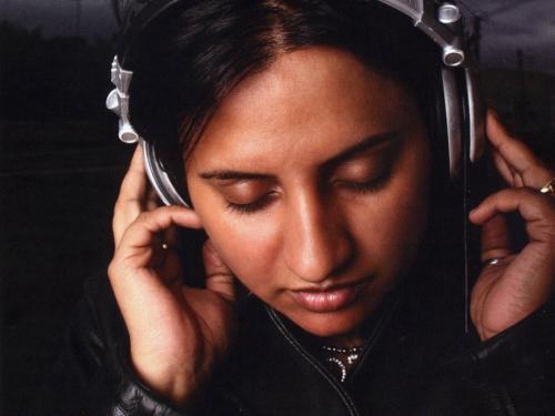 Beyond Bollywood - DJ Rekha