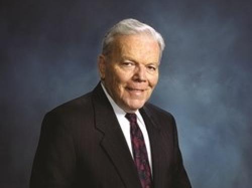 Dr. C. David Molina