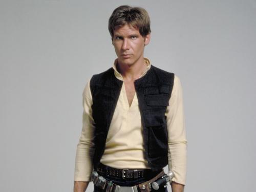 Star Wars Costume: Han Solo Star Wars™: Return of the Jedi