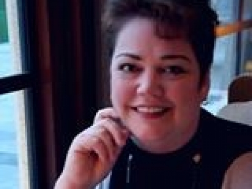 Josephine Molina