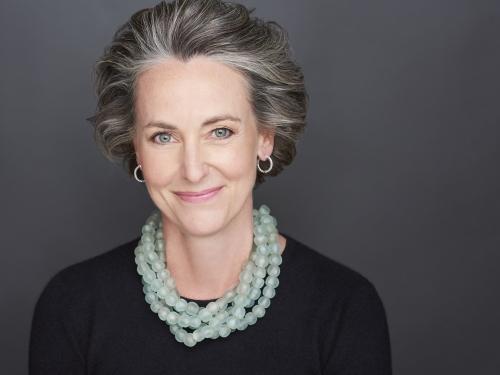 Headshot of Kate Haw