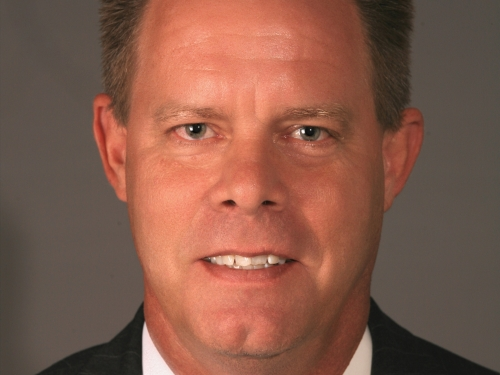 Head shot of Marty EMery