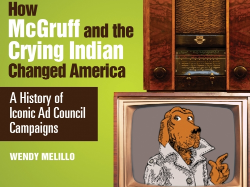 """How McGruff and the Crying Indian Changed America"""
