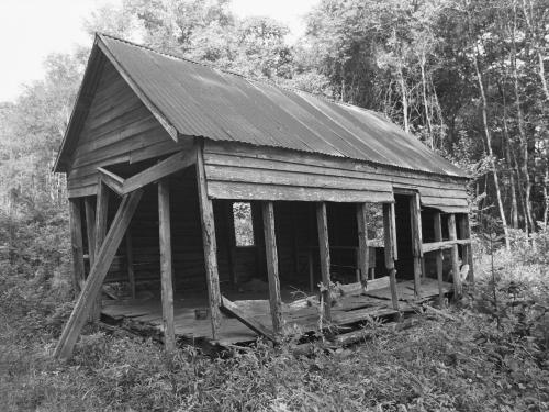 Old Prayer House
