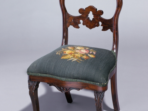 Side Chair designed by Thomas Day