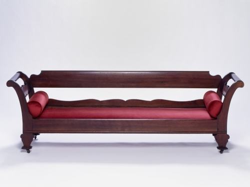 Settee/Sofa designed by Thomas Day