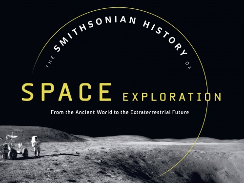 Space Exploration book cover