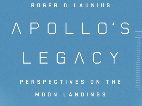 Apollos Legacy book cover