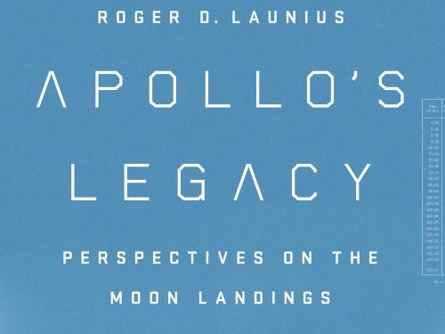 Apollos Legacy book cover