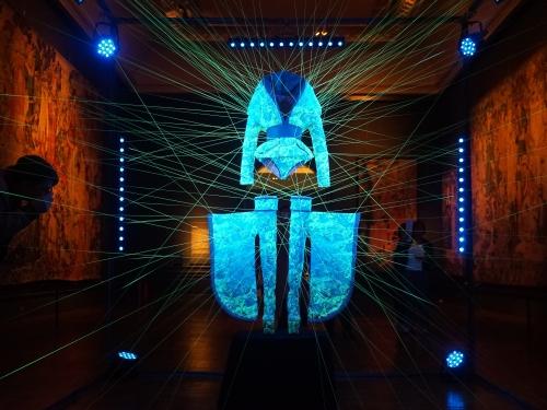 Tranceflora, 2015–19; Sputniko! (Hiromi Ozaki)