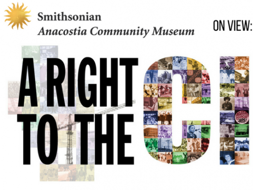 A right to the City logo