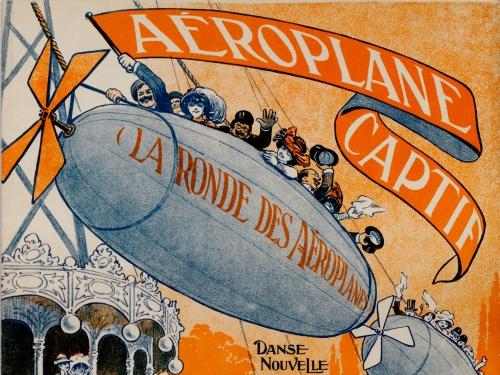 Aéroplane Captif