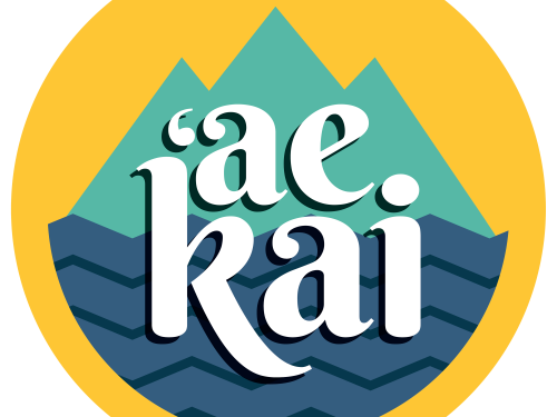 ae kai logo