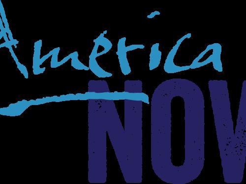 America Now logo