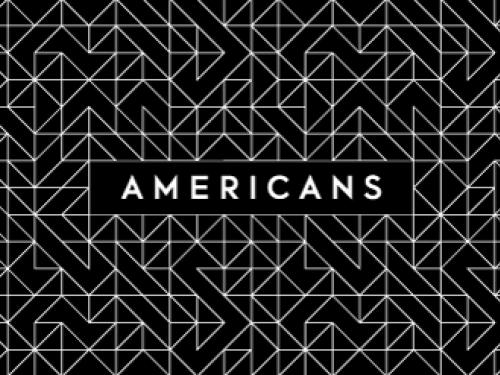Americans logo