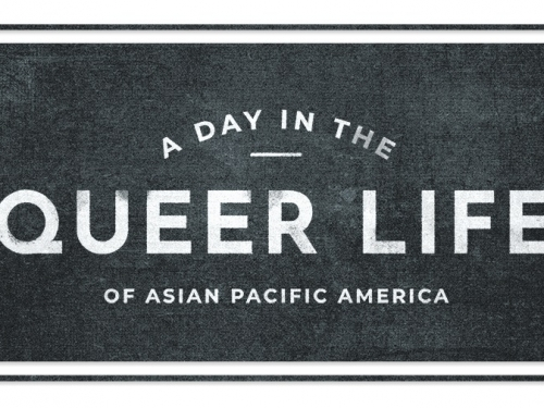 A Day in the Queer Life Graphic